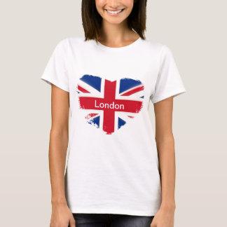 T-shirt I Londres love