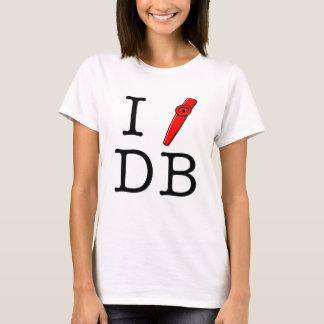 T-shirt I mirliton vous