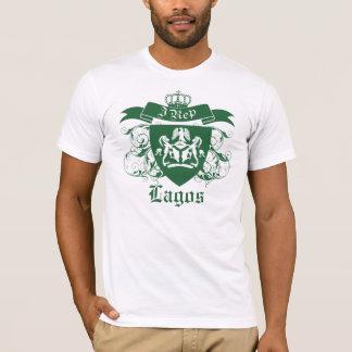 T-shirt I modèle du représentant Lagos