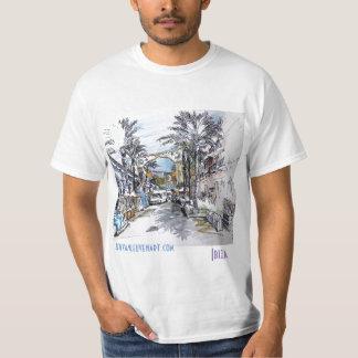 T-shirt Ibiza