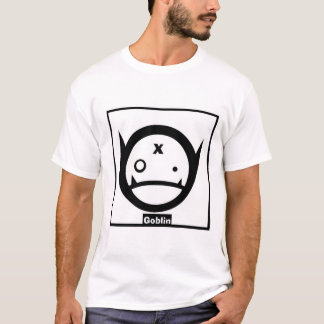 T-shirt Icône de lutin
