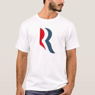 T-shirt Icône de Romney