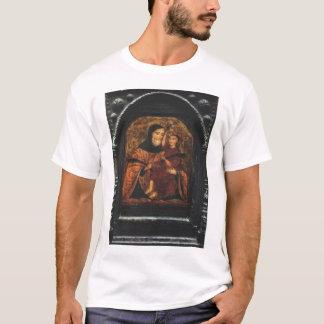 T-shirt Icône St Joseph le charpentier