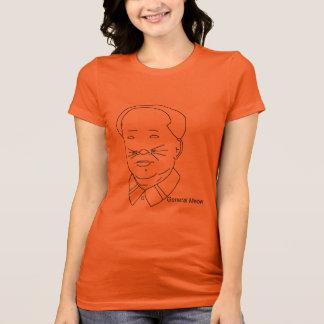 T-shirt Idées rejetées : Meow général