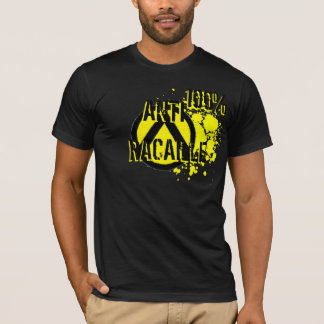 T-SHIRT IDENTITAIRES ANTI-RACAILLE