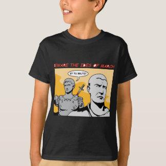T-shirt Ides de mars