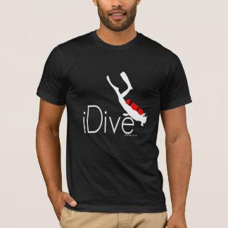 T-shirt idive