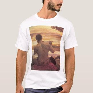 T-shirt Idylle
