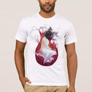 T-shirt Ignifuge