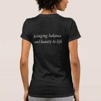T-shirt ihloff de logo