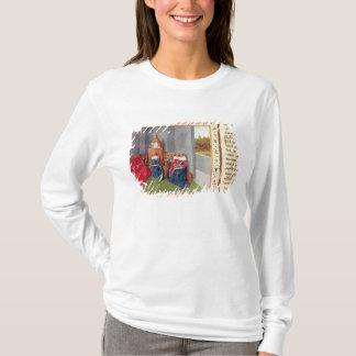 T-shirt II urbain prêchant la croisade chez Clermont