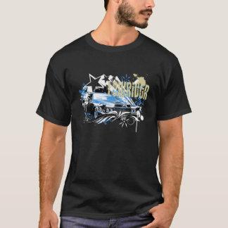 T-shirt III de Lowrider de Cadillac