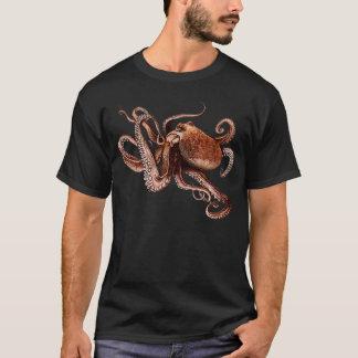 T-shirt Iker le poulpe