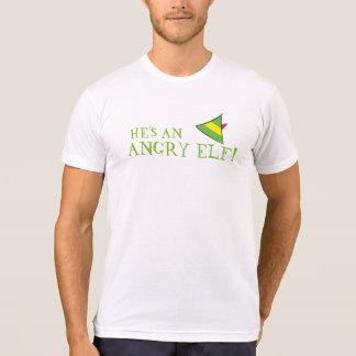 T-shirt IL est ELF FÂCHÉ !