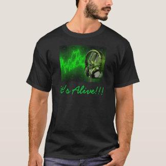 T-shirt Il est vivant ! ! !