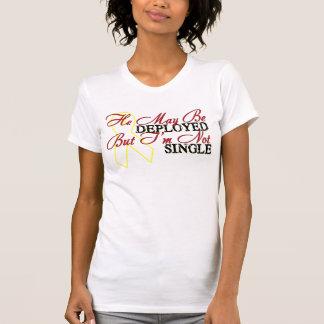 T-shirt Il peut être déployé mais je ne suis pas