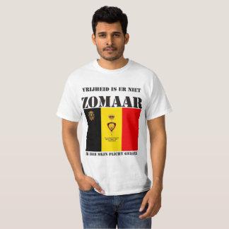 T-shirt Il y a liberté comme ça