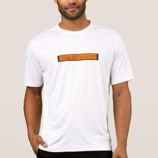 T-shirt ÎLE de chemise de MANN TTT