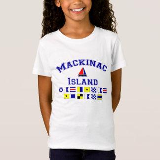 T-Shirt Île de Mackinac