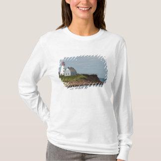 T-shirt Île de Panmure, île Prince Edouard. Panmure