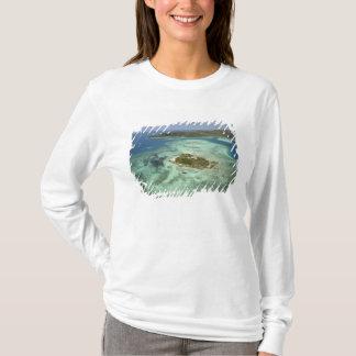 T-shirt Île de Wadigi, îles de Mamanuca, Fidji