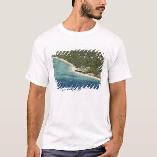 T-shirt Île-hôtel de plantation, île 2 de Malolo Lailai