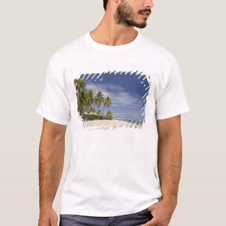 T-shirt Île-hôtel de plantation, île 4 de Malolo Lailai