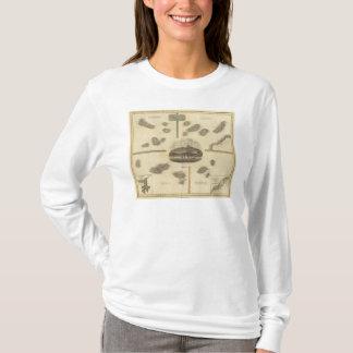 T-shirt Îles atlantiques