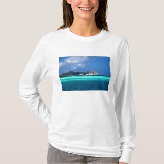 T-shirt Îles de visibilité directe Roques, Venezuela