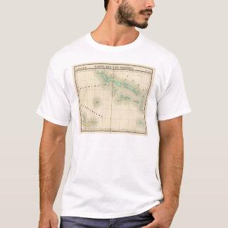 T-shirt Îles Salomon Océanie aucuns 32