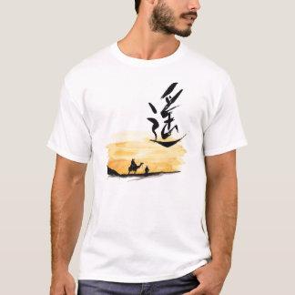T-shirt illimité