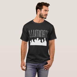 T-shirt Illuminati