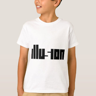T-shirt Illusion