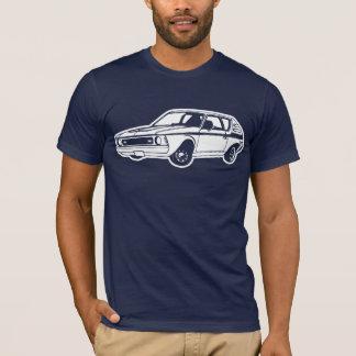 T-shirt Illustration d'AMC Gremlin