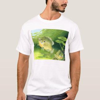 T-shirt Illustration de gain par R. Nelson, catégorie 7