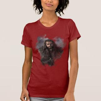 T-shirt Illustration de THORIN OAKENSHIELD™