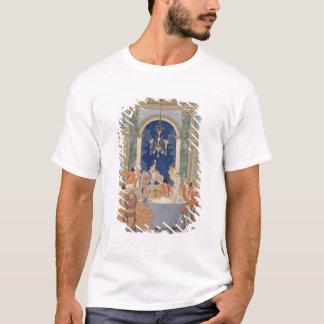 """T-shirt Illustration des """"liaisons Dangereuses de Les"""" par"""