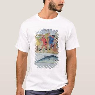 T-shirt Illustration du 'livre des médecines simples