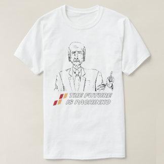 "T-shirt ""Ils"" ont choisi le Pachinko"