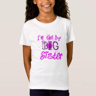 T-Shirt Im la grande soeur