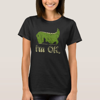 T-shirt I'm OK