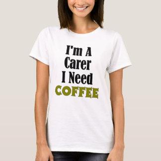 T-shirt im un soignant