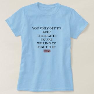 T-shirt image002, VOUS OBTENEZ SEULEMENT VERS DES DROITES