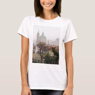 T-shirt Image de Prague