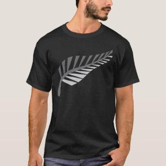 T-shirt Image impressionnante de la Nouvelle Zélande de