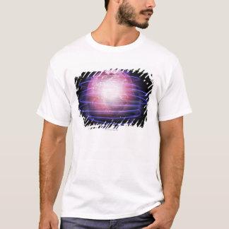 T-shirt Image réseau