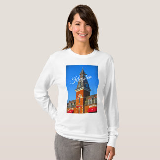 T-shirt Images de Kingston Ontario
