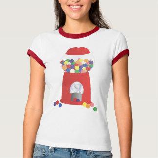 T-shirt Imaginaire de Gumball