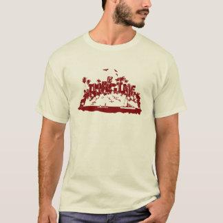 T-shirt Imagine Mystery Island - L'Ile Mystérieuse