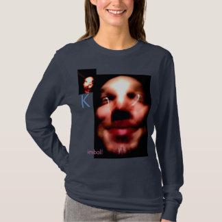 T-shirt Imball (K)